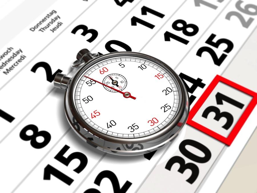 Eigenbedarf Fristen Und Termine Im Uberblick Eigenbedarf Anmelden