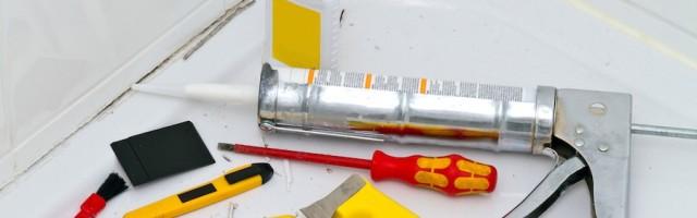 kleinreparatur silikon wer bezahlt die erneuerung von silikonfugen - Silikon Dusche Erneuern Mieter
