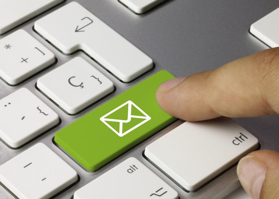Kündigung Eines Mietvertrages Per E Mail Fax Oder Sms
