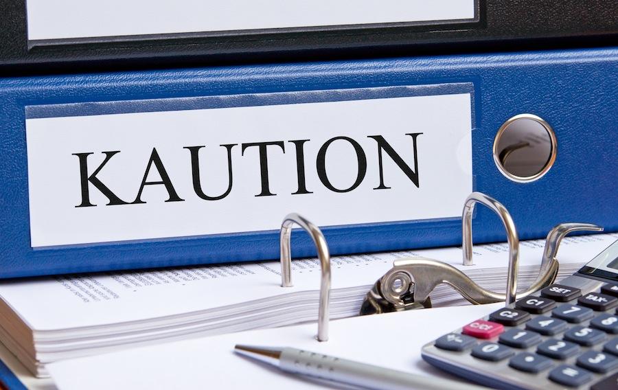 Mietrecht Schlüsselübergabe mietkaution einbehalten mieter und vermieterrechte im überblick