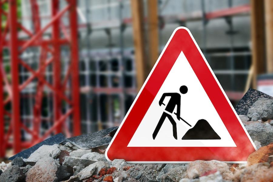 Mietminderung Bei Baulärm Und Bauarbeiten Mietrechtorg