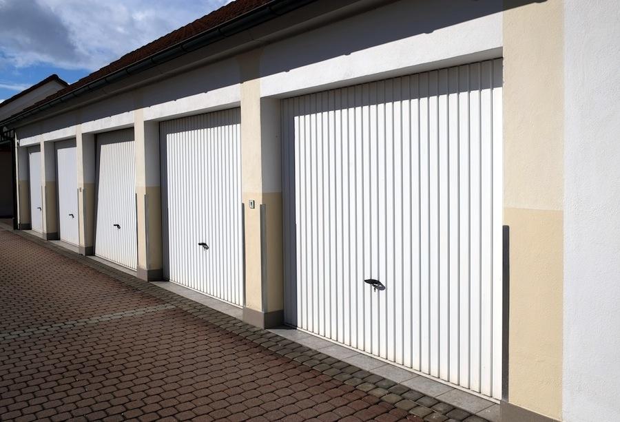 Mieterhöhung Für Eine Garage Was Ist Möglich Garagenmietvertrag