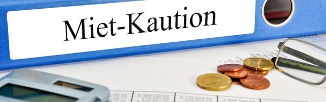Kaution Mit Mietschulden Verrechnen Ein Leitfaden Für Vermieter