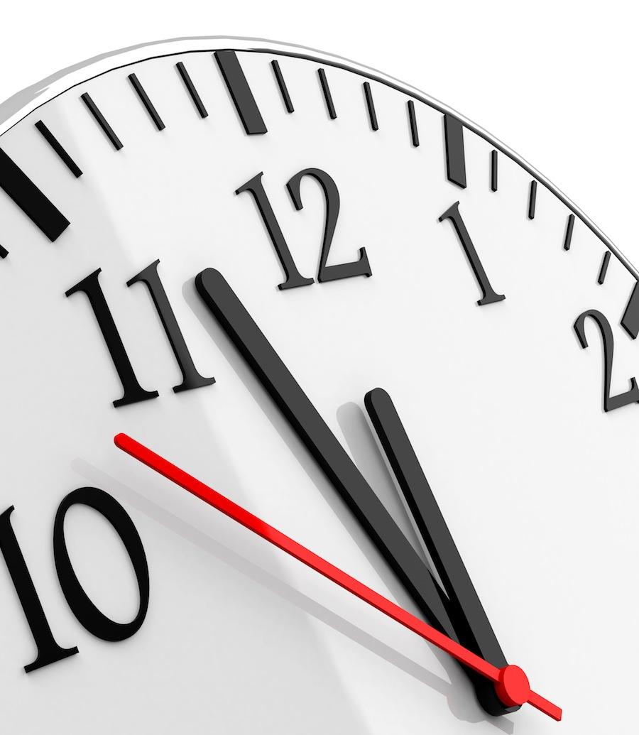 Zeitablauf Mietschulden Kündigung Räumungsklage