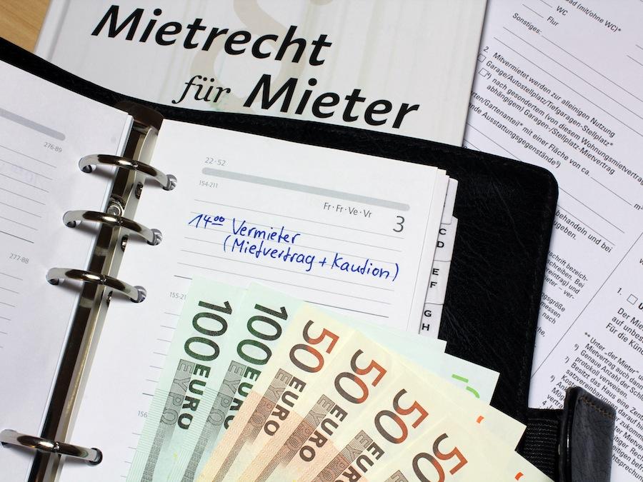 Haben Mieter Das Recht Zur Ratenzahlung Bei Mietschulden Vorlage