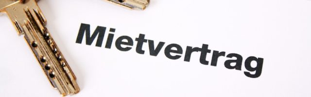 Wohnen Ohne Mietvertrag Gewohnheitsrecht